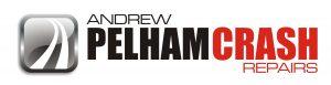 ANDREW PELHAM CRASH LOGO